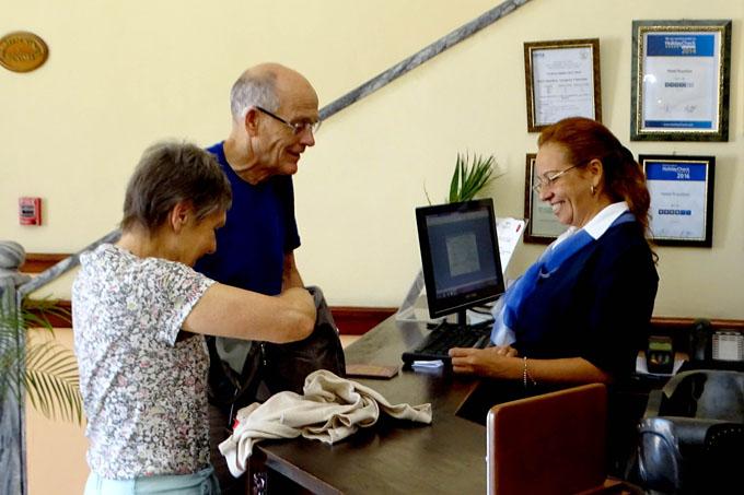 Trabas estadounidenses afectan con fuerza al turismo cubano