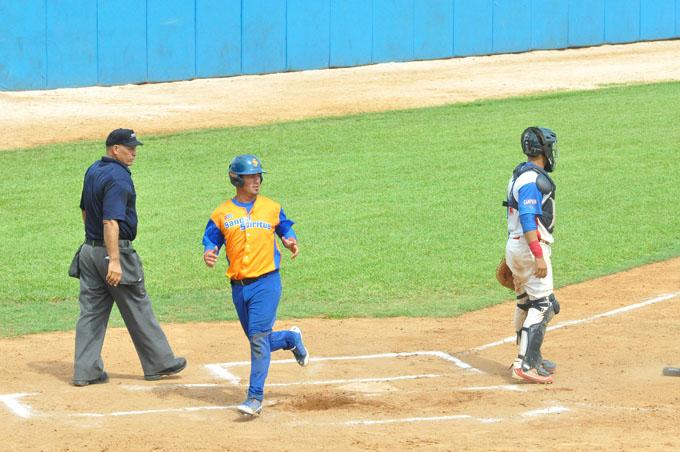 Alazanes pierden su cuarto compromiso en la presente campaña beisbolera
