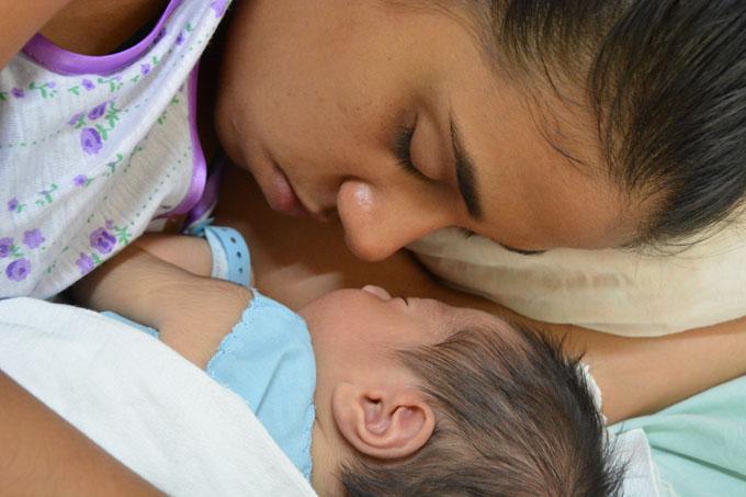 Granma con más baja tasa de mortalidad infantil de Cuba