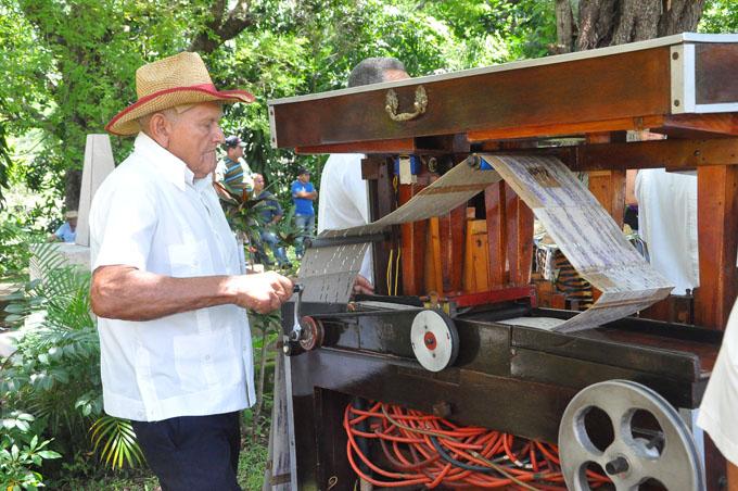 Comienza hoy en Granma Festival de Música de Órganos