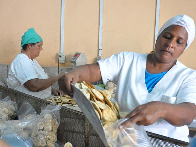 Bloqueo de EE.UU contra Cuba perjudica industria alimentaria