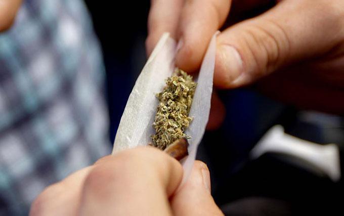 EE.UU. registró récord de muertes por sobredosis de drogas en 2017