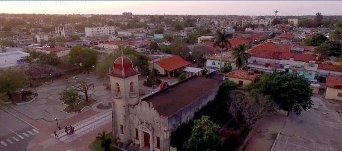 Celebran 40 años de la proclamación de Isla de la Juventud (+ fotos y videos)