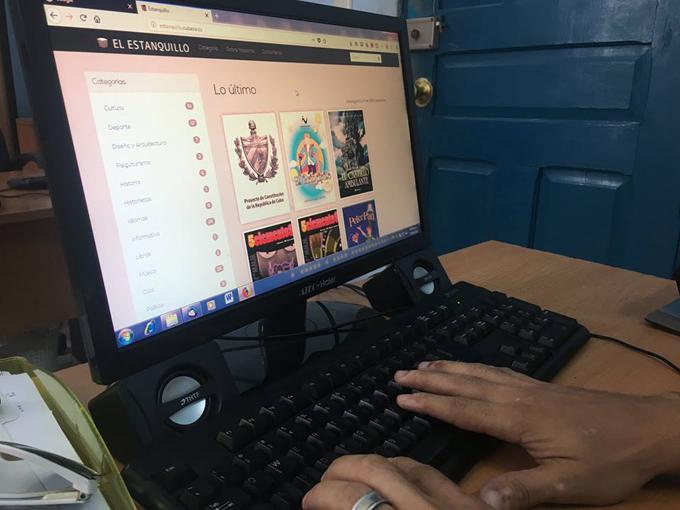 Ponen los joven clubs a disposición de la familia cubana Proyecto de Constitución