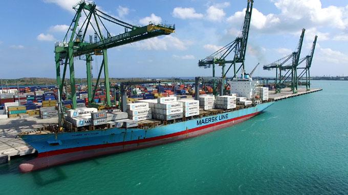 Cuba y Vietnam afianzan relaciones económicas en la Zona de Mariel