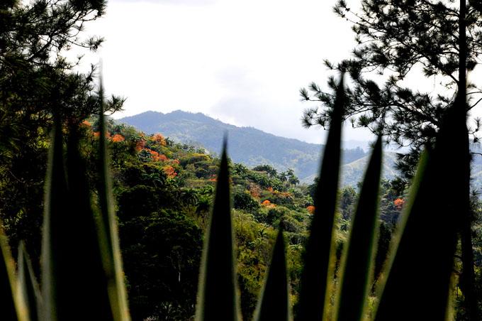 Un lugar para el montañismo en Cuba
