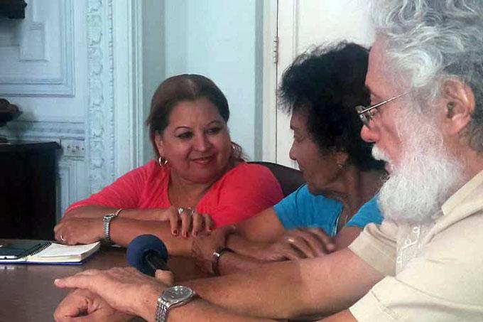 Derechos de la mujer están blindados en Cuba (+ video)