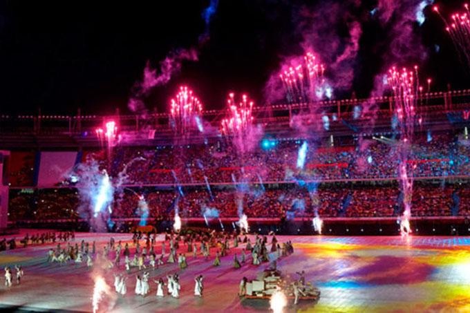 Barranquilla-2018 dijo adios a ritmo de carnaval