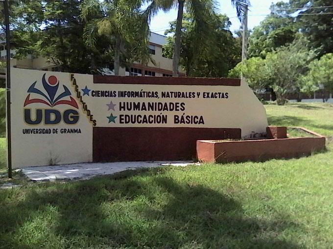 Convoca Universidad de Granma a realizar matrícula para el curso escolar 2018-2019