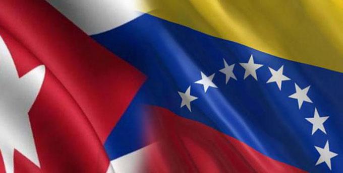 Cuba expresa plena solidaridad y apoyo irrestricto al presidente Maduro y a la Revolución Bolivariana y Chavista