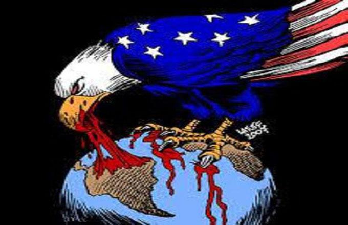 ¿Por qué Estados Unidos es la principal amenaza para que América Latina y el Caribe sea una zona de paz?