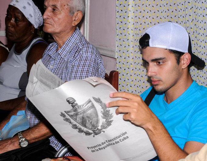 Nueva Constitución cubana: por una sociedad sin perdedores