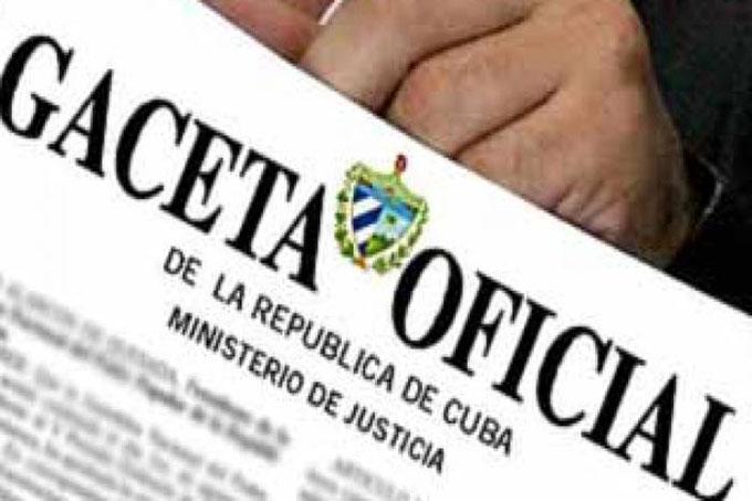 Perfeccionan política de actividad geológica en Cuba