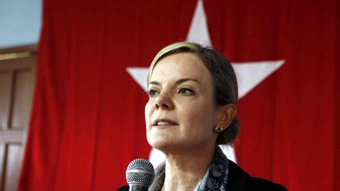 Brasil avanza hacia una elección diferente, atípica, manifiesta el PT