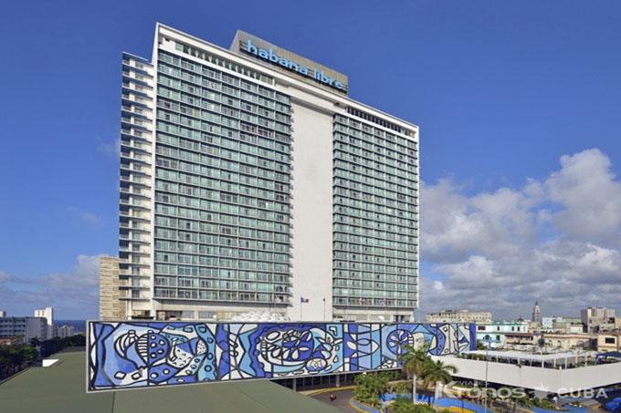 Hotel Habana Libre, sede de campeonato panamericano de coctelería