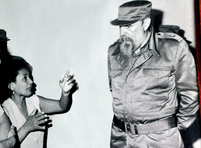 Irais Machado La O: Una vida ligada a la FMC