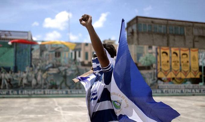 Nicaragua se anticipa y rechaza intromisión en sus asuntos internos