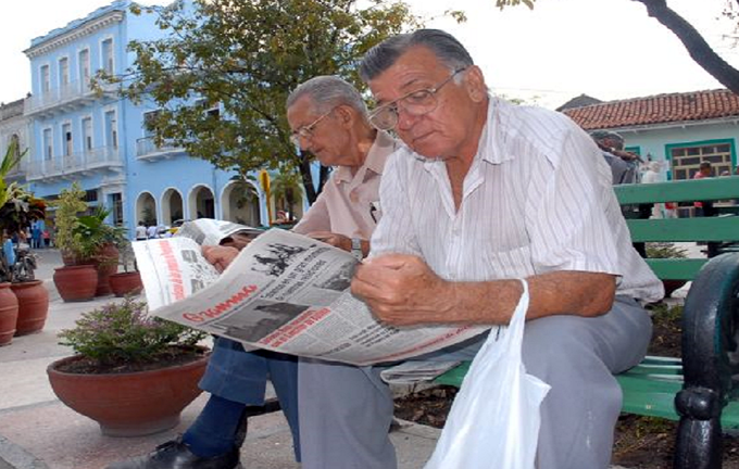 Para revitalizar el periodismo en Cuba