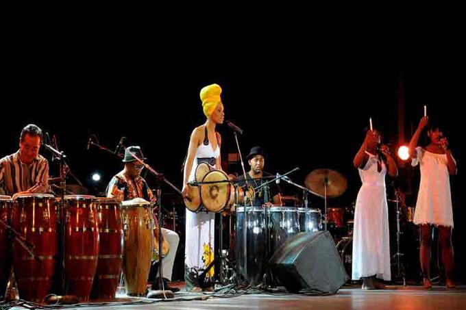 Festival Internacional Ruta de la Rumba se alista para recorrer Cuba