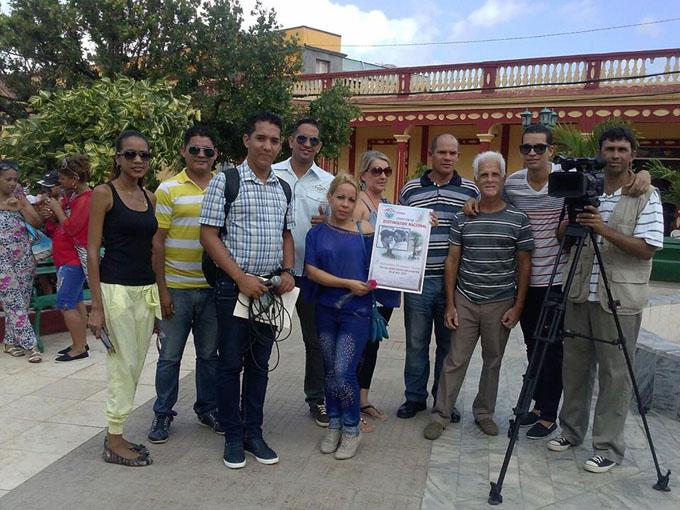 Destacan trascendencia de intercambios entre realizadores de televisión del oriente de Cuba