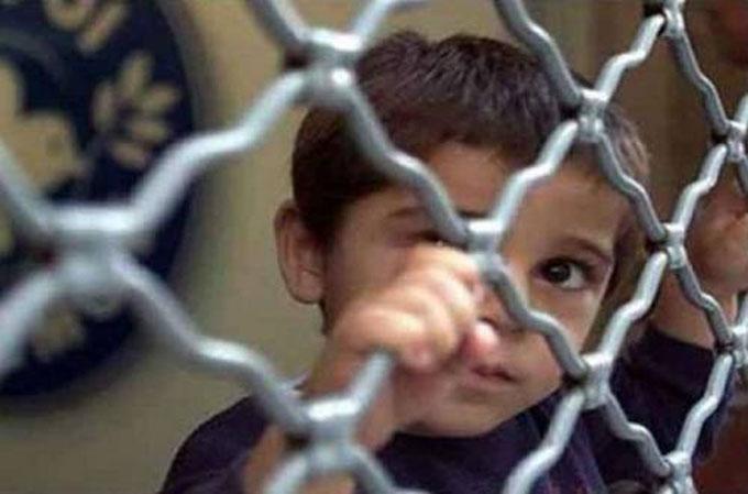 Niños migrantes detenidos enfrentan grandes traumas