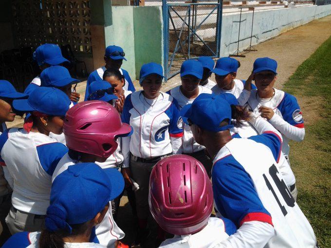 Granmenses buscan cuarta corona en béisbol femenino de Cuba