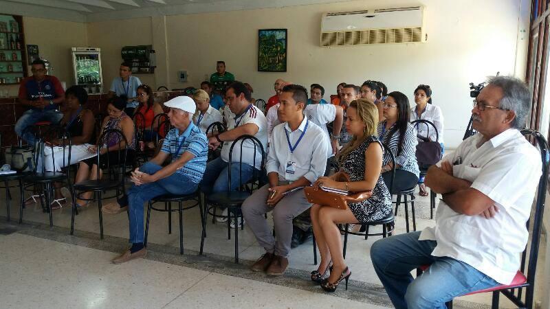 Hacer la historia más atractiva desde la televisión cubana