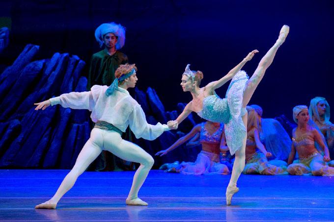 Ballet argentino actuará en festival internacional en Cuba (+ fotos y video)