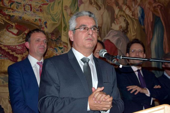 Resaltan en París participación en debate sobre Constitución cubana
