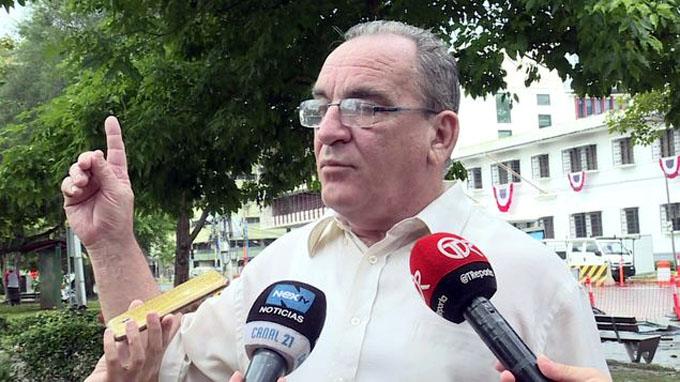 Embajador cubano en Panamá: nueva Constitución es revolucionaria