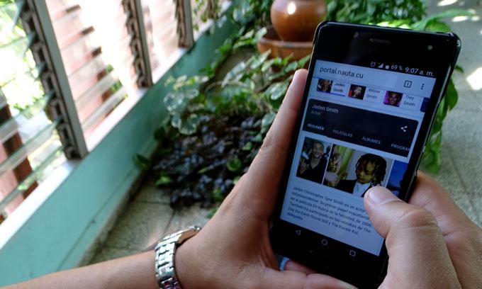 Anuncia Etecsa tres días de Internet gratis (+ videos)