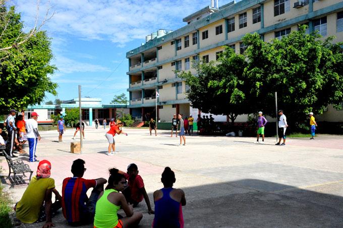 Bayamo defenderá título en Juegos nacionales comunitarios
