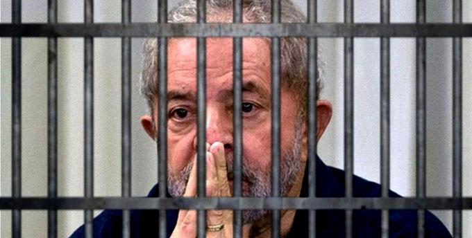 Con PT de lleno en disputa presidencial, Lula cumple 175 días preso