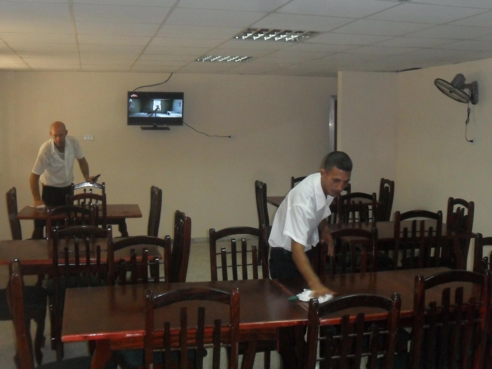 Estrenarán restaurante en principal hospital manzanillero