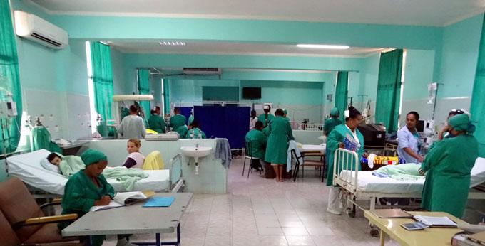 El buen trato y la calidad de los servicios resultan primordiales en las instituciones de Salud Pública