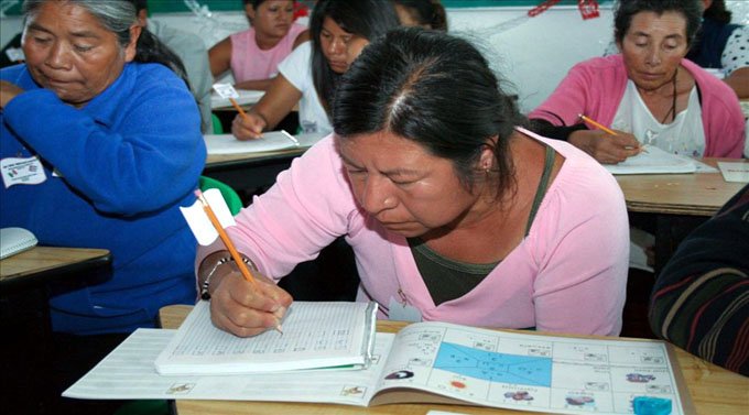 Destacan apoyo de Cuba a cruzada alfabetizadora en El Salvador