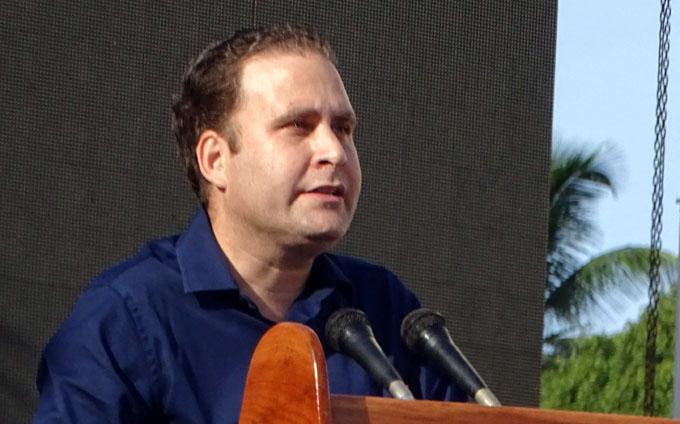 Proyecto de Constitución afianza política cultural cubana