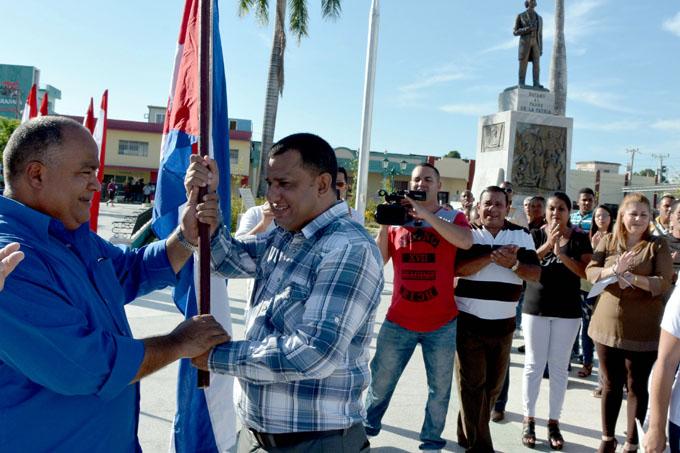 Comienza hoy en La Habana IX Congreso de los CDR
