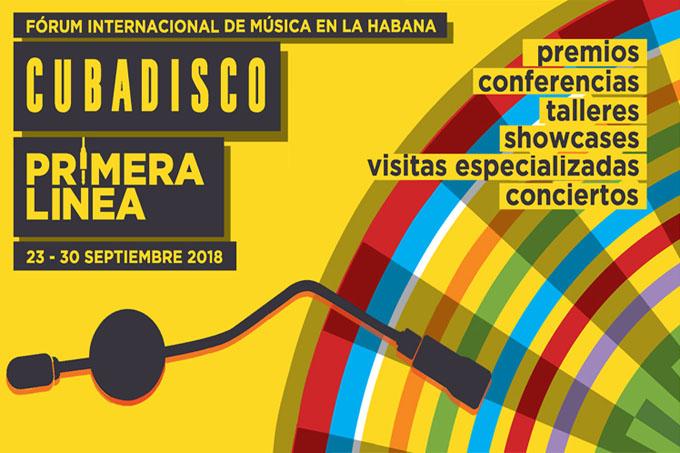 Presentará discográfica cubana producciones de jóvenes talentos