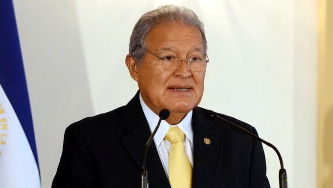 Presidente salvadoreño destaca ejemplo solidario de Cuba