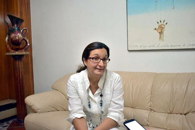 Embajadora en Unesco destaca valor de proyecto constitucional cubano