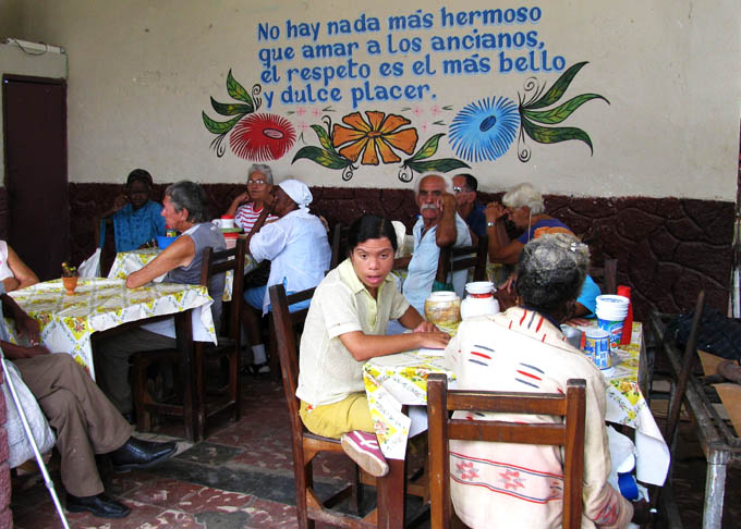 Cuba anuncia aumento de beneficios en asistencia y seguridad social