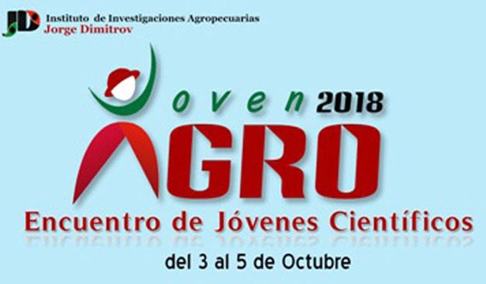 Realizarán evento Agrojoven 2018 en Granma