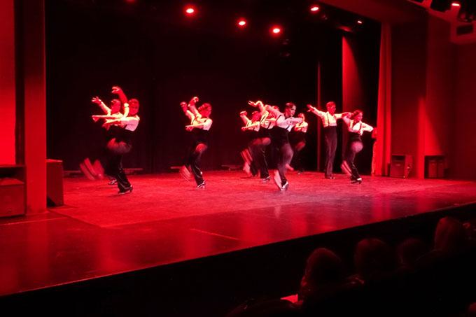 Homenaje a cultura cubana de Instituto de Danza Alicia Alonso