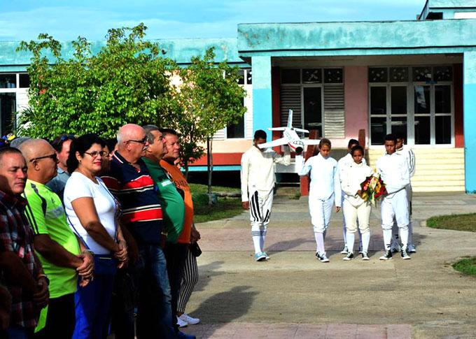 Recuerdan en La Habana atentado contra avión cubano en 1976 (+ fotos)