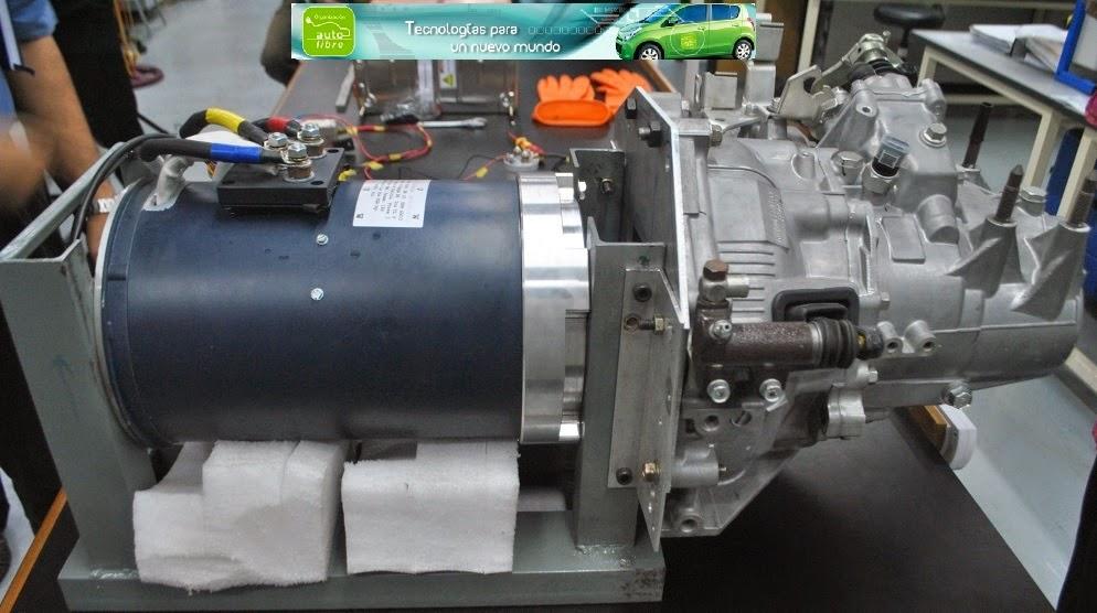 Bolivia prevé producir baterías para 100 mil autos eléctricos anuales