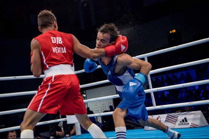 Retorno de Veitía, nota de lujo en final de Serie Nacional de Boxeo