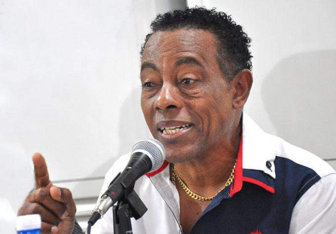 Fabré cumplió sus 60 años de vida.