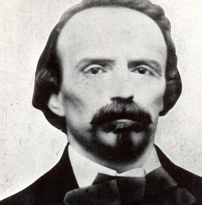 Carlos Manuel de Céspedes, el iniciador
