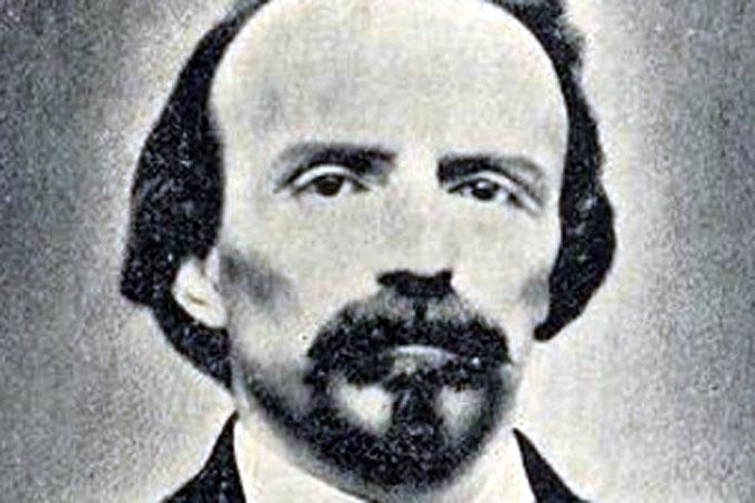 Honor y sacrificio en Carlos Manuel de Céspedes
